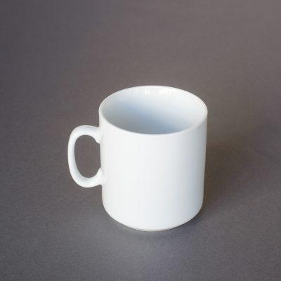 Nimikoitu kahvimuki