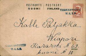 Suomenluokkasota_1918_Henkilokoht_aineistoa_Paljakka_Kalle_ja_Ilona