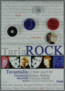 Tarjarock