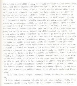 Eino L. ja Jenny M., s. 1897. Työväen Arkisto/ Työväen muistitietotoimikunnan kokoelmat.