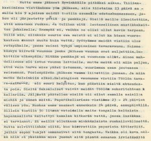 Anselm R., s. 1890. Työväen Arkisto/ Työväen muistitietotoimikunnan kokoelmat.
