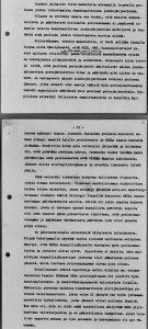 """SKP:n puheenjohtaja Aimo Aaltonen alusti puolueen keskuskomiteassa maaliskuussa 1952 """"Eräistä puolueen organisatoorisen työn kysymyksistä"""". Aaltonen luetteli esimerkkejä siitä, """"miten ei pidä toteuttaa puolueen johtoa joukkojärjestöissä""""."""