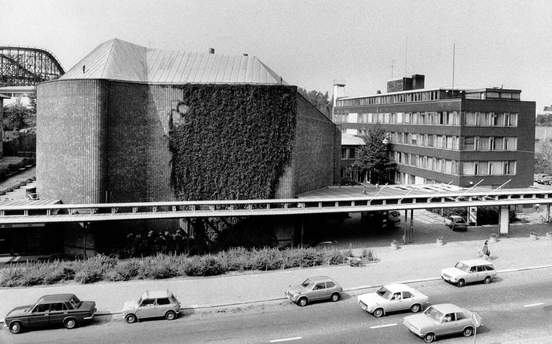 Helsinki 1960-Luvulla